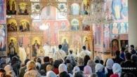 """Centrul cultului ortodox este Sfânta Liturghie, pe care Sfântul Dionisie Areopagitul o numeşte """"Taina Tainelor"""". De aceea, când vrem să luăm parte la Sfânta Liturghie, ne aducem aminte că […]"""