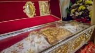 Cel mai mare pelerinaj din România este la Iaşi, la moaştele Cuvioasei Parascheva, sărbătorită de ortodocşi pe 14 octombrie. Ritualul schimbării veşmintelor sfintei este unul bine stabilit şi se face […]