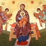 Cinstirea Maicii Domnului în Biserica Ortodoxă (video)