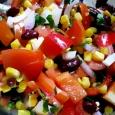 Aceasta salata este o mancare de post. Fasolea rosie este o sursa foarte buna de proteine, pe care o poti folosi in combinatie cu verdeturi proaspete si legume de sezon […]