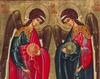 Sfintii Arhangheli Mihail si Gavriilsunt praznuit pe 8 noiembrie, impreuna cu soborul tuturor puterilor ceresti. Este o zi pe care Biserica o dedica ingerilor. Sfintii Ingeri sunt pomeniti si saptamanal, […]