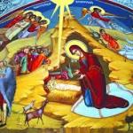 Duminica dinaintea Nașterii Domnului (a Sfinților Părinți după trup ai Domnului)