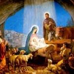 (†) Nașterea Domnului (Crăciunul)
