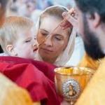 Puterea vindecătoare a Sfintei Împărtășanii