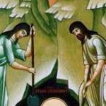 intiia si a doua aflare a capului sf.ioan botezatorul