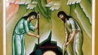 Ştim din Evanghelie cum Sfântul Proroc Ioan Botezătorul a fost ucis din porunca lui Irod şi cum cinstitul său cap a ajuns pe tipsie, în mâinile Irodiadei. Multă vreme cinstitul […]