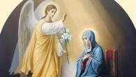 Slavă Ție, Dumnezeul nostru, slavă Ție! Acatistul Bunei Vestiri Slavă Ție, Dumnezeul nostru, slavă Ție! Împărate ceresc, Mângâietorule, Duhul adevărului, Care pretutindenea ești și pe toate le împlinești, Vistierul bunătăților […]