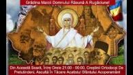 Din Aceasta Seara, Intre orele 21:00 -00:00 Crestinii Ortodocsi De Pretutindeni, Asculta in Tacere Acatistul Sfantului Acoperamant Acatistul Sfântului Acoperământ al Maicii Domnului In numele Tatălui, şi al Fiului, […]