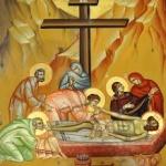 Împreună cu Domnul spre Sfintele Sale Pătimiri