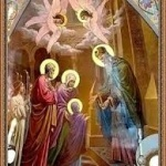 Fără Biserică, nimeni nu poate fi unit cu Trupul lui Hristos