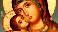 Sfânta Biserică a lui Hristos cunoaşte o mulţime de cazuri, în care Preabinecuvântata Maică a lui Dumnezeu i-a izbăvit pe oameni din toate greutățile ubiţi fraţi şi surori,viaţa noastră […]
