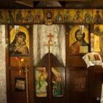 Rugaciune pentru oprirea epidemiei aducătoare de moarte/ Sf. Munte Athos – Schitul Lacu (27.03.2020)
