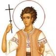 Sfantul Ioan Valahul este cinstit pe 12 mai . Sfantul Ioan s-a nascut in anul 1644, din parinti crestini. La varsta de 15 ani ajunge rob la turci. Pe […]
