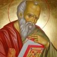 Sfantul Apostol si Evanghelist Ioaneste cinstit pe 8 mai, ziua pomenirii semnului minunat de la mormantul sau si pe 26 septembrie, ziua trecereii sale la cele vesnice. Sfantul Ioan […]