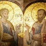 Lasatul secului pentru Postul Sfintilor Petru si Pavel (video)
