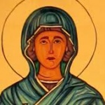 Sfânta Sofia și butoiul cu vin care nu se mai sfârșea