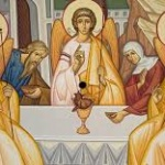 Acatistul Sfintei Treimi (text si audio)