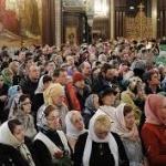 Scopul Bisericii, mântuirea credincioşilor