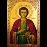 Acatistul Sfantului Pantelimon (audio si text)