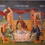 Duminica a XI-a dupa Rusalii – Pilda datornicului nemilostiv