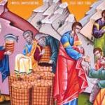 Duminica a 8-a dupa Rusalii  – Inmultirea painilor (video)