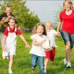 Relația părinte-copil, între joacă și provocare