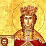 sf.teodoea de la sihla