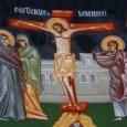 Hristos nu poate si nu trebuie privit in afara Crucii. Ea ramane vesnic in trupul Domnului, ca semn al iubirii si daruirii Sale pentru noi. Din acest motiv nici crucea […]
