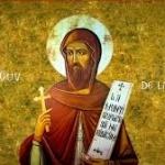 Sfantul Ioan de la Prislop,
