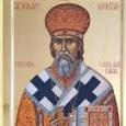 Sfântul Dionisie Erhan s-a născut în anul 1868 în satul Bardar din apropierea Chișinăului, din părinți evlavioși, Vasile și Andriana. La botez a primit numele Dimitrie. Pe când avea […]