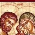 Sfintii Ioachim si Anasunt parintii Maicii Domnului. Sfantul Ioachim a fost din neamul regelui David. Sfanta Ana a fost fiica preotului Matan. Acest preot a avut trei fiice: Maria […]