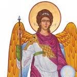 Rugăciune către Sfântul Arhanghel Gavriil