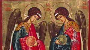 In fiecare an, pe data de 8 noiembrie, Biserica cinsteste Soborul Sfintilor Mihail si Gavriilsi a tuturor Puterilor ceresti celor fara de trupuri. In aceasta zi nu ii praznuim […]