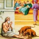 Ce invatam din Pilda bogatului nemilostiv si a saracului Lazar?