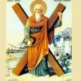 Condacul 1: Pe ucenicul cel intai chemat si urmatorul Patimilor lui Hristos, peAndrei apostolul, fratele lui Petru, sa-l laudam credinciosii, ca pa cel ce pe pagani din inselaciune i-a intors […]