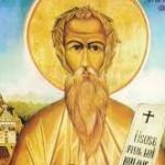 Viața Sfântului Cuvios Antonie de la Iezerul-Vâlcea