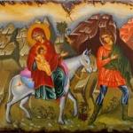 Relatări despre viața lui Hristos în Egipt