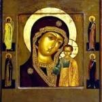 Maica Domnului – maica fiecărui suflet necăjit și întristat