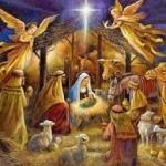 """""""Slavă Ţie, Doamne, că S-a născut Hristos!"""""""