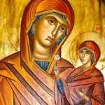 Ce ne învață Sfânta Ana, mama Preasfintei Fecioare Maria?