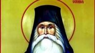 Sfântul Cuvios Gheorghe de la Cernica a fost român de neam şi era din părţile Ardealului. S-a născut în 1730 într-o familie evlavioasă din Săliştea Sibiului. Încă din fragedă […]