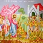 Vindecarea leproșilor, o Evanghelie deloc ieșită din actualitate –