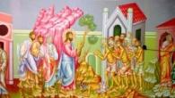 In vremea aceea, intrând Iisus într-un sat, L-au întâmpinat zece bărbați leproși, care au stat departe și care au ridicat glasul, zicând: Iisuse, Învăţătorule, miluiește-ne! Și, văzându-i, El le-a […]