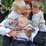 mama-esenta iubirii