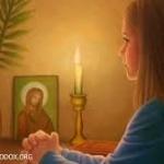 Rugăciunea, tratament duhovnicesc în vreme de boală