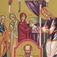 Hristos, plecând de la tăierea împrejur impusă de tipicul Legii, a făcut trecerea spre tăierea împrejur duhovnicească, care înseamnă reînnoirea totală a omului. Aceasta este desăvârșirea noii creații, a […]