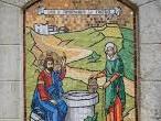 Episodul cufemeia samarineancăni se mai arată a fidialogul Domnului cu sufletul omenesc, care mai întâi se împotrivește, dar după aceea se supune și-și adoră Creatorul. Domnul a ținut […]