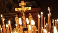 În Biserica Ortodoxă, cea mai frecventă slujbă care se face pentru cei adormiţi esteparastasul, un rezumat al slujbei Înmormântării, cu rugăciunile de dezlegare şi iertare rostite de fiecare […]