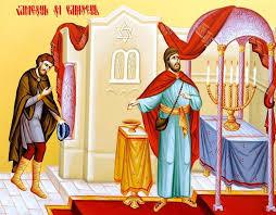 In prima duminica a perioadei Triodului, care incepe anul acesta pe 21 februarie, Biserica a randuit ca in cadrul Sfintei Liturghii sa fie cititaPilda Vamesului si a Fariseului. Sfintii Parinti […]
