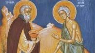Troparul Sfintei Cuvioase Maria Egipteanca Întru tine maică cu osârdie s-a mântuit cel după chip; că luând crucea ai urmat lui Hristos; și lucrând ai învățat să nu se uite […]